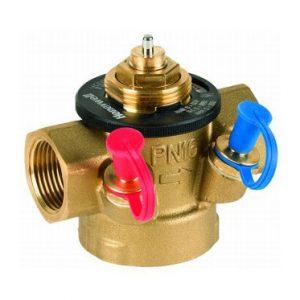 Honeywell Pressure Independent Control Valve